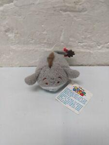Disney Tsum Tsum Eyeore Plush 3.5 inch Toy