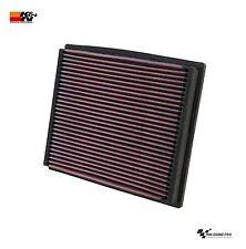 K&n 33-2125 Performance Air Filters for Audi, VW, Skoda