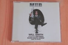 Will Smith - Black Suits Comin' (Nod Ya Head) - Boitier neuf - CD single promo