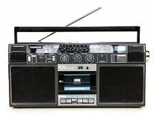Telefunken RC 760 Vintage Boombox Kassettenrecorder STEREO RADIO RECORDER