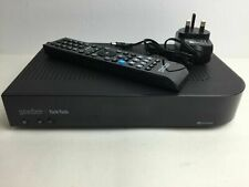 TalkTalk YouView+Box Huawei DN370T 320GB PVR Dual Tuner HD Recorder Sameday Post