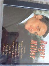 Roger Miller. The Best Of Cd
