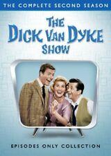 The Dick Van Dyke Show: Season Two (Episodes Only) [New DVD] Black & White, Fu