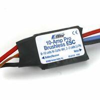 E-Flite EFLA1010 10-Amp Pro Brushless ESC