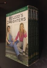 MCLEOD'S DAUGHTERS - THE COMPLETE THIRD (3) SEASON 8 DISC SET