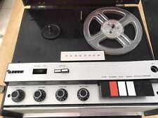 More details for vintage ferguson reel to reel tape recorder