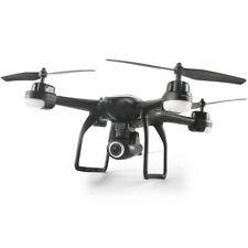 S30W GPS FPV RC Drone Quadcopter w/ 720P HD Wide Angle Camera Wifi Headless Mode