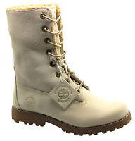 Timberland Authentic 6 Inch Shearling Fold Down Boots Kids 21826 21726 21926 D20
