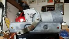 1959 Ford Edsel electric wiper motor