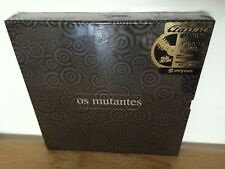 Os Mutantes - Box Os Mutants Vinyl 7LP Box - 2016 Brazil Original Polysom SEALED