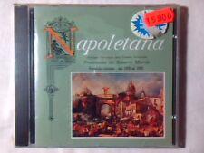 ROBERTO MUROLO Napoletana vol. 2 cd SIGILLATO RARISSIMO SEALED VERY RARE!!!