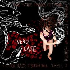 Worse Things Get, The Harder I Fight, The Harder I Fight, The More I Love You [LP] by Neko Case (Vinyl, Sep-2013, Anti-)