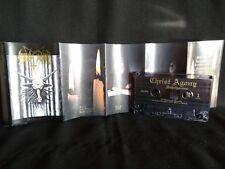 CHRIST AGONY UNHOLYUNION / 1993 / MC CASSETTE