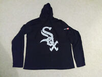 Chicago White Sox Legends Hooded Hoodie Shirt XL  SGA 9/7/17 FREE SHIPPING!