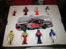 Hendrick Motorsports 100 Victories Team Caliber,Jeff Gordon Waltrip limited Ed