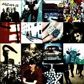 Achtung Baby by U2 (CD, Oct-1991, Island) Fast Shipping