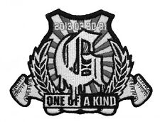 Big Bang: G-Dragon 2013 One Of A Kind Wappen - New Released