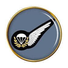 Parachute Jump Instructor Badge, RAF Pin Badge