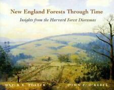 New England Forests Through Time: Insights from the Harvard Forest Dioramas: ...