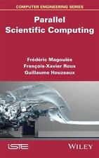 Parallel Computing by Frédéric Magoulès, Guillaume Houzeaux and...
