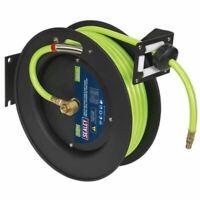 Plastic Spiral Hose Guard 10-12MM ID HOSE GUARD 20MTR FSG-10