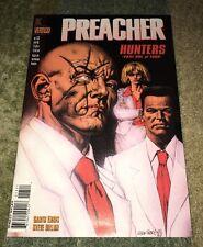 Preacher #13 Key 1st Herr Starr Key Comiic See My Other Keys!