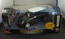 Nikko ◊ Mini Cooper Radio Control  1/24 ◊ en boîte / boxed