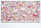 "Takashi Murakami : Hustle'n'Punch By Kaikai and Kiki Poster : 2009 : 20"" x 30"""
