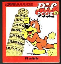 # PIF POCHE n°163 # # 1979 VAILLANT