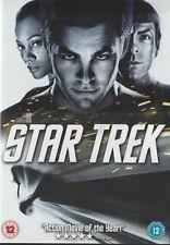 Chris Pine/Zachary Quinto: STAR TREK XI STAR TREK BRAND NEW, BUT UNSEALED! Reg 2