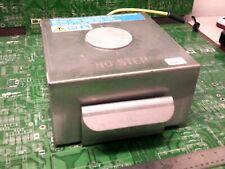 Dek Under Screen Cleaner Solvent Tank Controller