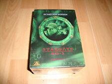 STARGATE SG1 TEMPORADA Nº 5 SERIE DE TV CON SEIS DISCOS EN DVD NUEVA PRECINTADA