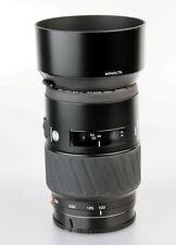Minolta AF 100-300 mm für Sony Alpha Digital, guter Zustand 22305459