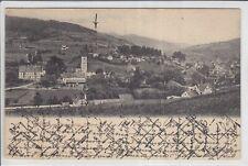 AK Spital am Semmering, 1901