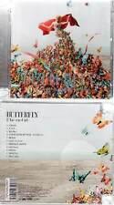 """L'ARC-EN-CIEL """"Butterfly"""" (CD) 2011 NEUF"""