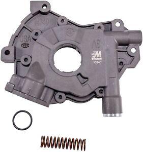 Melling Select 10340 Ford 4.6 5.4 SOHC 3V Performance Oil Pump Hi Pressure