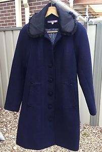 Review Coat/ Jacket (Size 8)- Brand new