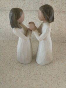 Willow Tree Sisters by Heart