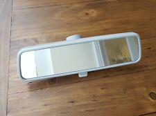 Vw Transporter T5 / T6 / Caravelle / Golf Mk4 / Passat Rear View Mirror - Grey