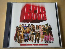 Epic movie	CD	OST hip hop rock funk soul rap disco	SWJ Eagles Death Metal EKUK