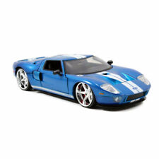 Jada Ford GT 2005 Blue Fast and Furious 97177 1/24