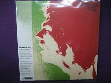 GRAHAM BELL  / SAME SELF TITLE S.T ST  MINI LP CD NEW SEALED Skip Bifferty
