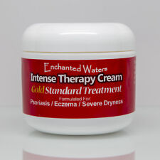 Intense Treatment Cream for Eczema-Psoriasis-Rosacea- Dermatitis-Shingles-Rash