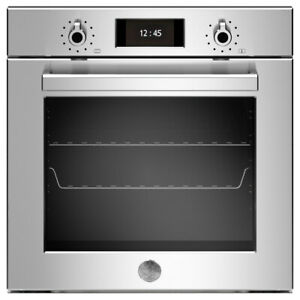 Bertazzoni F6011PROVPTX Professional Pyrolytic Total Steam Oven RRP£1,500++