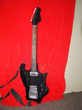 Soviet Electric guitar USSR - 6 string