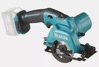 Makita Akku Handkreissäge 10,8V HS301DZ Sologerät bis 25,5 mm Schnitttiefe NEU