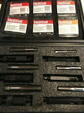 New listing Heli-Coil 60 Inserts Unf Threaded Insert Thread Repair Kit