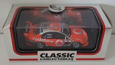 1:64 Classic Carlectables Lowndes / Whincup 2007 Bathurst Winner BF Falcon #888