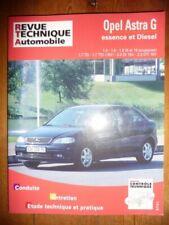Astra G 98- Revue Technique Opel Etat - Destock Occas