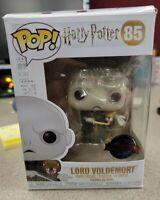 Funko Pop Harry Potter Lord Voldemort with Nagini #85
